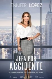 Jefa por accidente