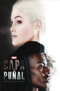 Marvel's Capa y Puñal