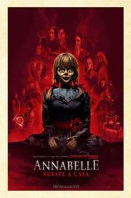Annabelle vuelve a casa