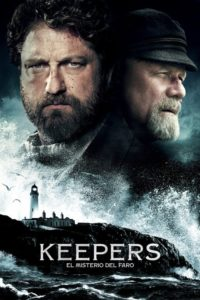 Keepers – El Misterio del Faro