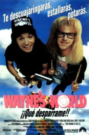 Wayne's World: ¡Qué desparrame!