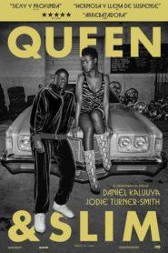 Queen y Slim – Los Fugitivos