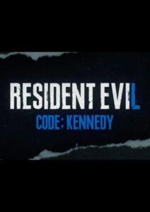 Resident Evil – Code Kennedy