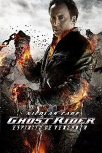 Ghost Rider: Espíritu de venganza